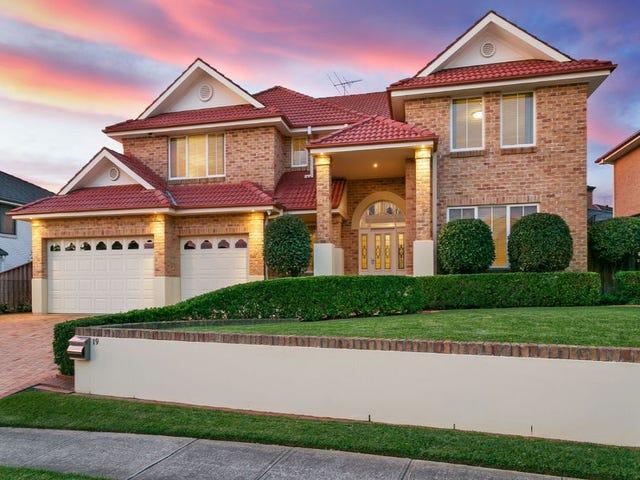 19 Celeste Avenue, Castle Hill, NSW 2154
