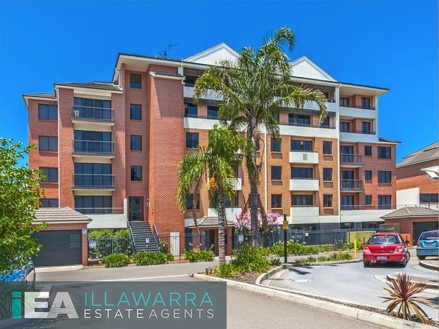 89/214-220 Princes Highway, Fairy Meadow, NSW 2519