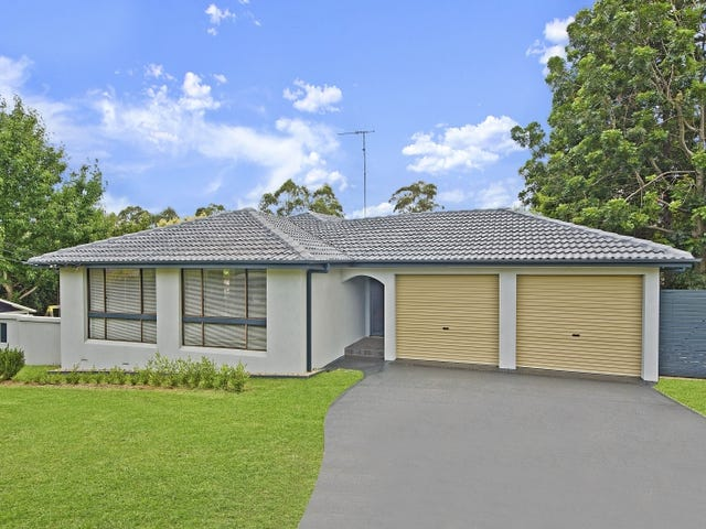 29 Virginia Avenue, Baulkham Hills, NSW 2153