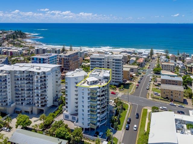 "91/42 ""The Pinnacles Canberra Terrace, Caloundra, Qld 4551"