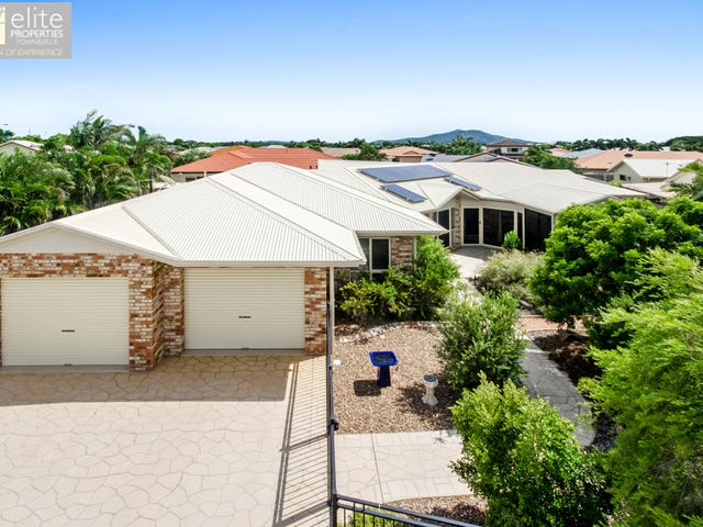 19 Hazelwood Court, Annandale, Qld 4814