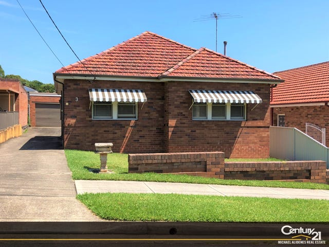 3 Morris Avenue, Kingsgrove, NSW 2208
