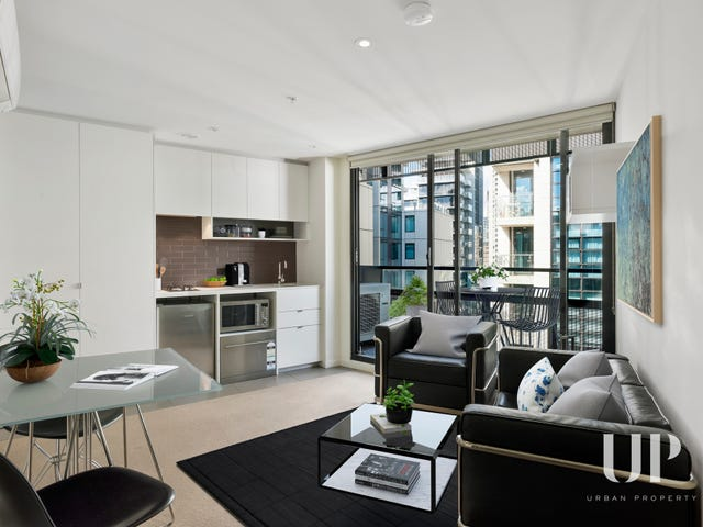 243 Franklin Street Two Bedroom, Melbourne, Vic 3000