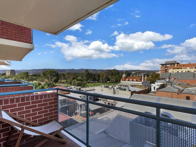 53/9 East Terrace, Adelaide, SA 5000