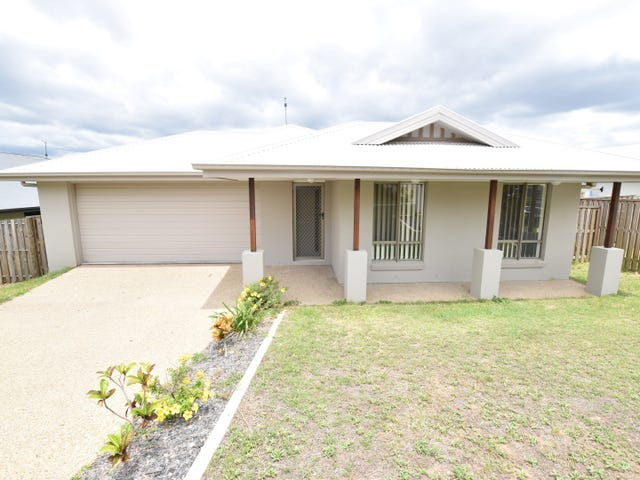 22 Cornforth Crescent, Kirkwood, Qld 4680