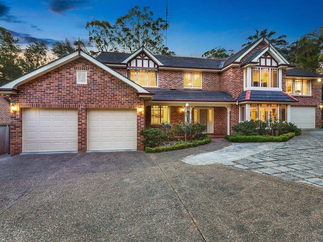14 Kingfisher Place, West Pennant Hills, NSW 2125