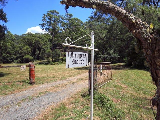 289 Brogers Creek Road, Berry, NSW 2535