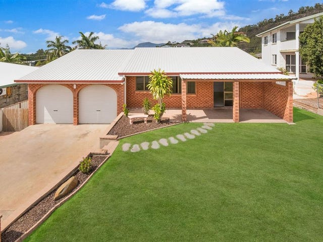 6 Hedley court, Mount Louisa, Qld 4814