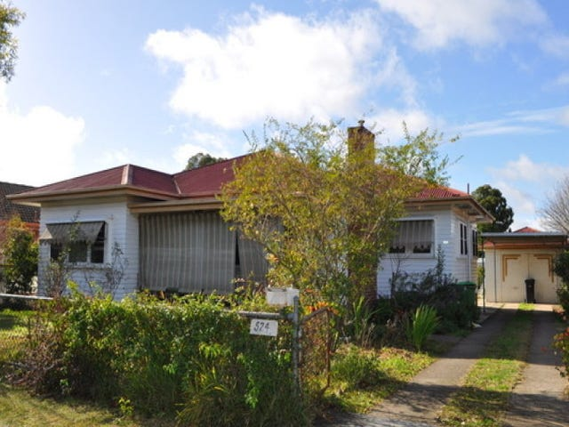 524 Webb Street, Lavington, NSW 2641