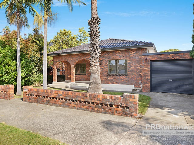 23 Clarkes Road, Ramsgate, NSW 2217