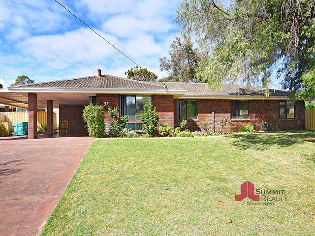 37 Matilda Avenue, Australind, WA 6233