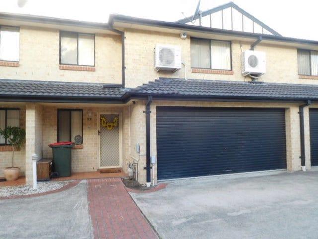 22/41 Patricia Street, Blacktown, NSW 2148