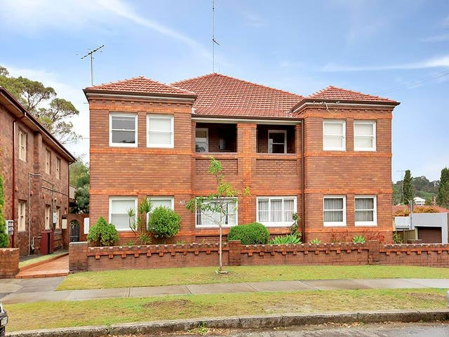 4/277 Alison Rd Coogee, Coogee, NSW 2034