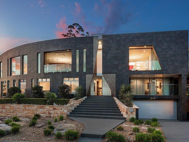 18 Wybalena Road, Hunters Hill, NSW 2110