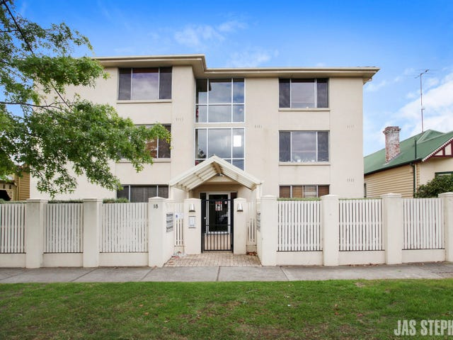 7/18 Tongue Street, Yarraville, Vic 3013