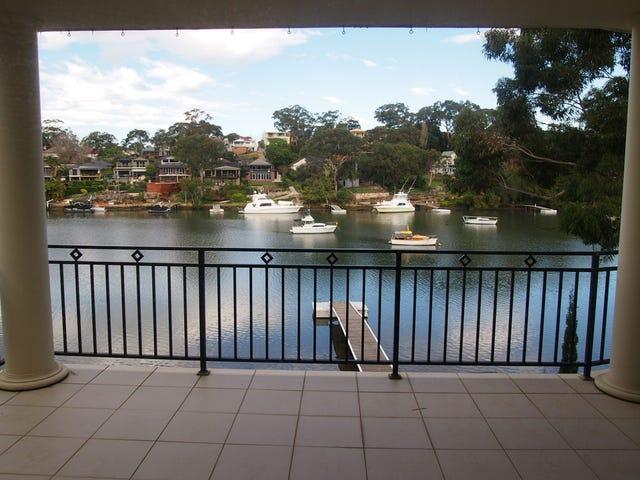 110 MORSHEAD DRIVE, Hurstville Grove, NSW 2220