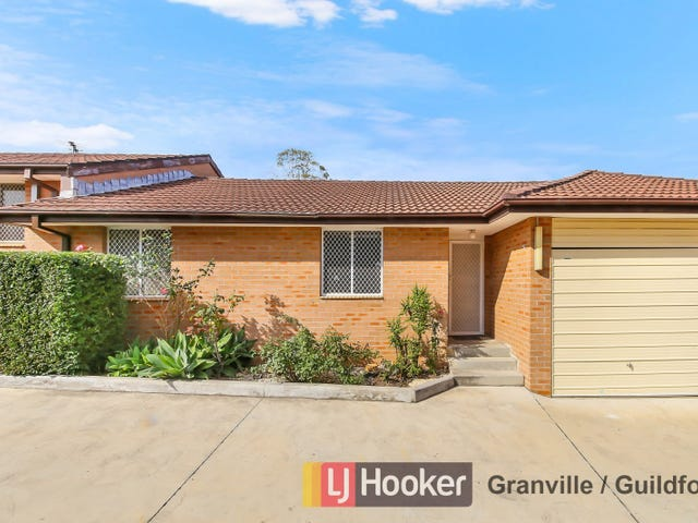 5/524-526 Guildford Road, Guildford, NSW 2161