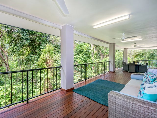 10-12 Leafy Close, Redlynch, Qld 4870