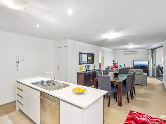 1609/92 Quay Street, Brisbane City, Qld 4000