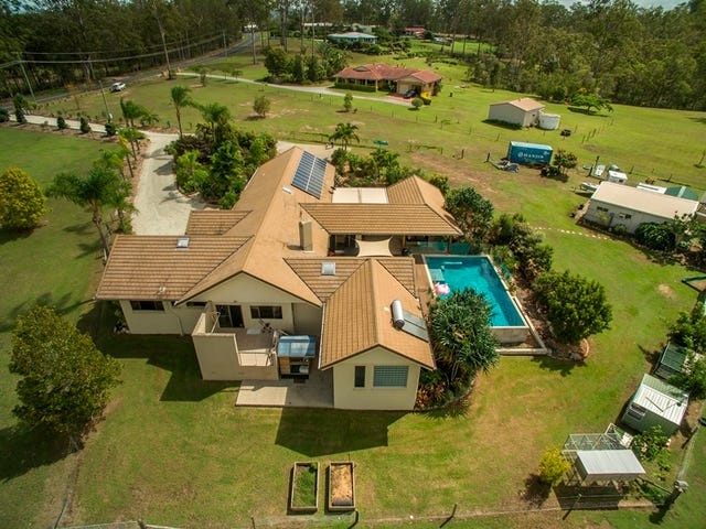 322 Old Maryborough Road, Araluen, Qld 4570