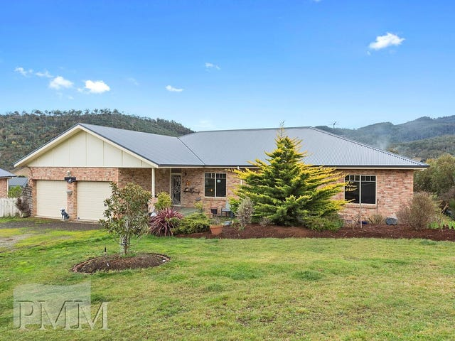 421 Back River Road, Magra, Tas 7140