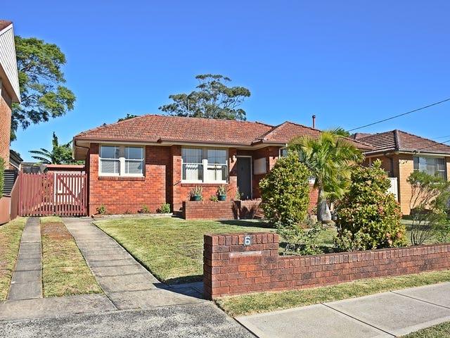 6 Parklands Road, North Ryde, NSW 2113
