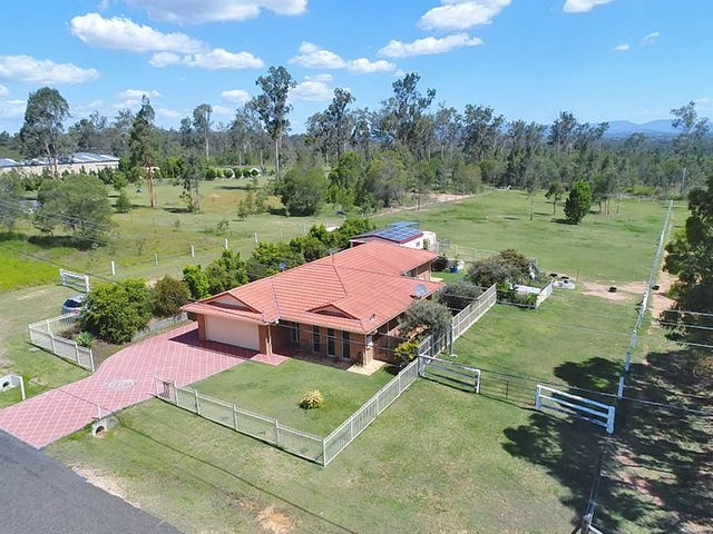 131 Alvisio Road, Adare, Qld 4343