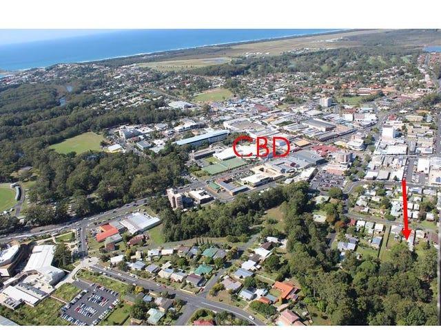 12 Korff Street, Coffs Harbour, NSW 2450