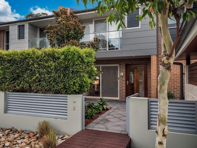 3/40-42 Durbar Avenue, Kirrawee, NSW 2232