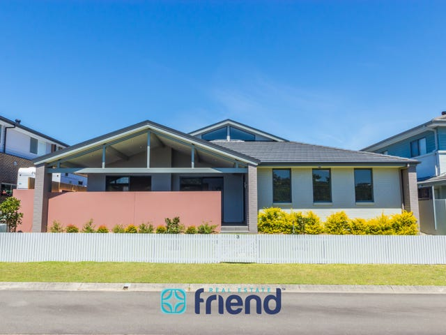3 Azure Avenue, Nelson Bay, NSW 2315