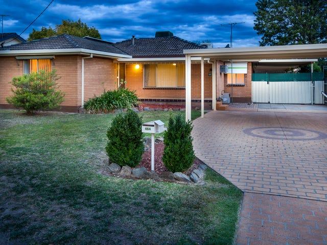 464 Kemp Street, Lavington, NSW 2641