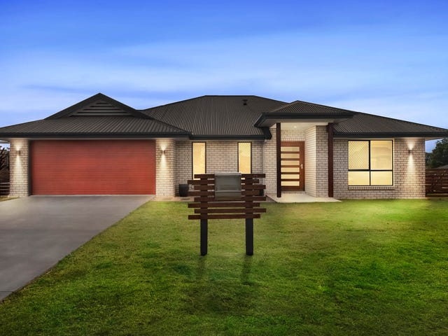 2 Cottonwood Crescent, Fernvale, Qld 4306