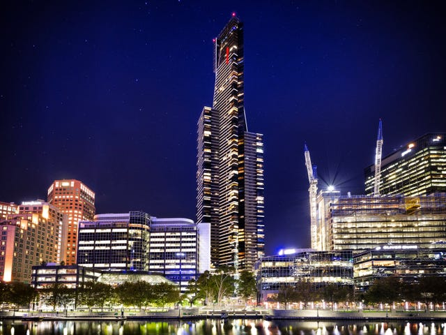 8601/7 Riverside Quay, Southbank, Vic 3006
