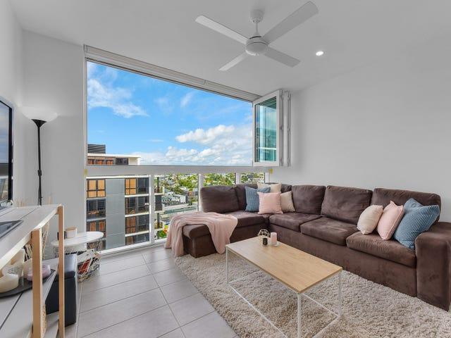 1313/977 Ann Street, Fortitude Valley, Qld 4006