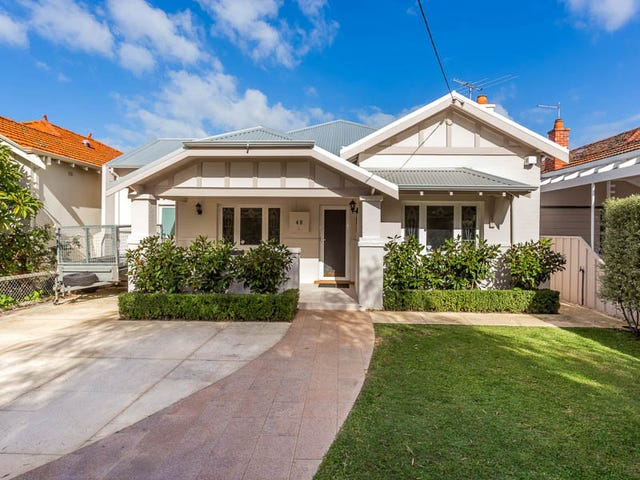 45 Lawler Street, North Perth, WA 6006