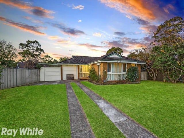 15 Lambert Crescent, Baulkham Hills, NSW 2153