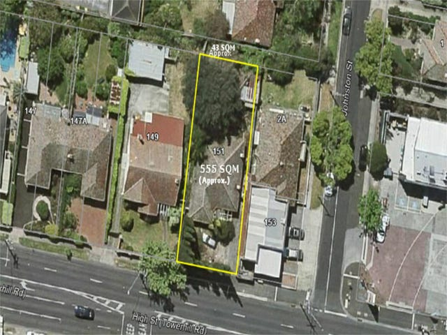 151 High Street, Glen Iris, Vic 3146