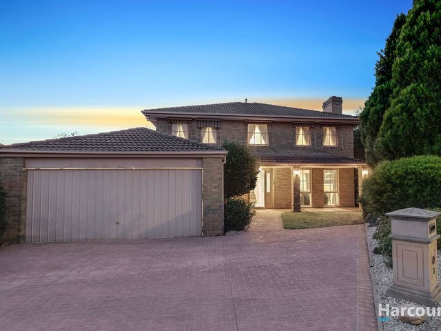 3 Ashbee Court, Rowville, Vic 3178