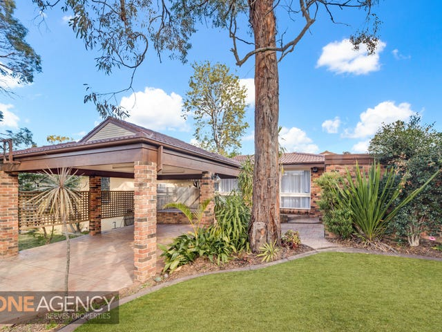 5 Judith Avenue, Mount Riverview, NSW 2774