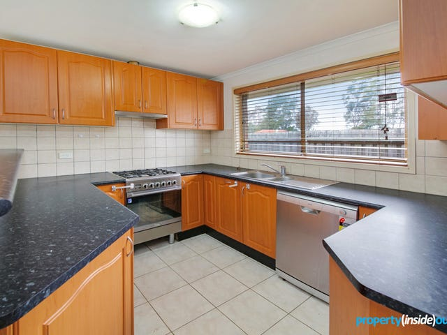 6 Wigmore Grove, Glendenning, NSW 2761