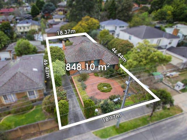 25 White Street, Mount Waverley, Vic 3149