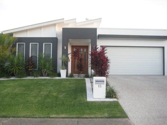 15 White Cedar Drive, Meridan Plains, Qld 4551