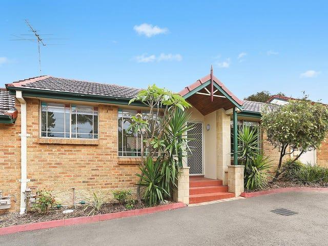 3/105 West Botany Street, Arncliffe, NSW 2205