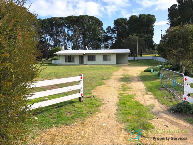 3148 Boothby Road, Colebatch, SA 5266