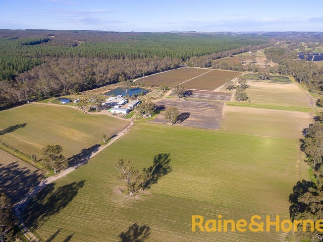 722 Brookman Road, Kuitpo, SA 5201