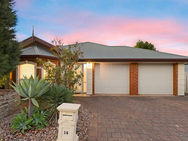 14 Peppermint Close, Greenwith, SA 5125