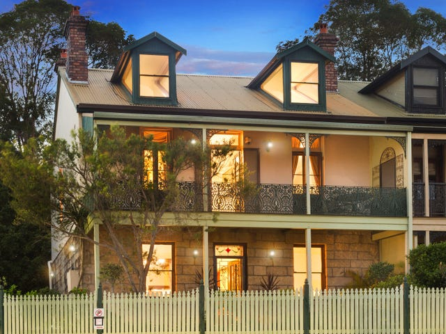 2 School Street, Balmain East, NSW 2041