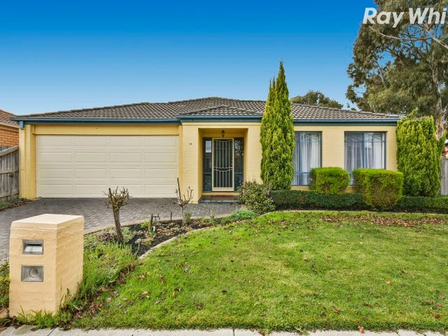 30 Kellbourne Drive, Rowville, Vic 3178