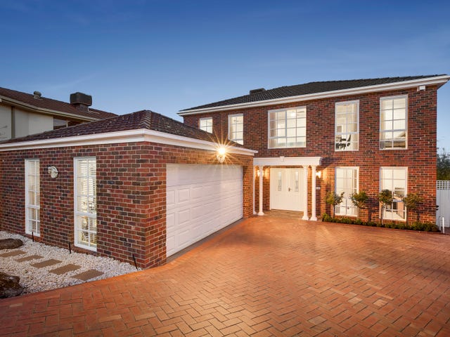 9 Feathertop Rise, Wheelers Hill, Vic 3150