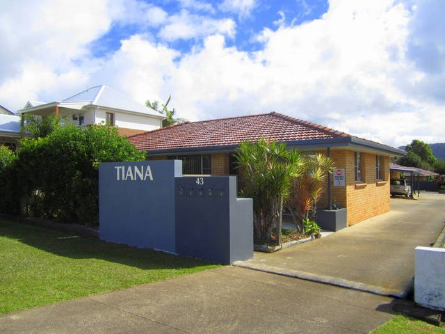 3/43 Collingwood Street, Coffs Harbour, NSW 2450